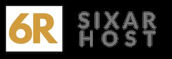 Sixar Host